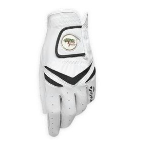 TaylorMade® Women's Stratus Custom All Leather Golf Glove