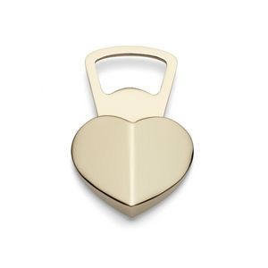 Kate Spade® Park Circle Metal Heart Bottle Opener