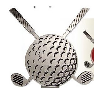 QUIKturn Hat Clip Cross Club Golf w/ Ball Marker in 3 or 5 Days