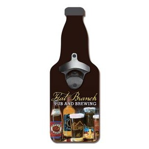 Beer Bottle Shaped Opener