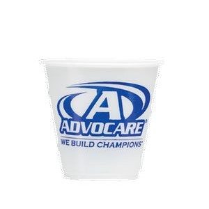 3.5 Oz. Disposable Sample Cup