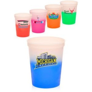 16 Oz. Color Changing Mood Stadium Cups