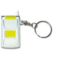 Keychain Series Cell Phone Stress Reliever