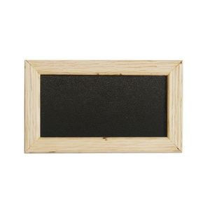 "Magnetic Mini Chalk Board 3""x5"""