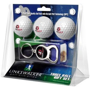 Bottle Opener 3 Ball Gift Pack