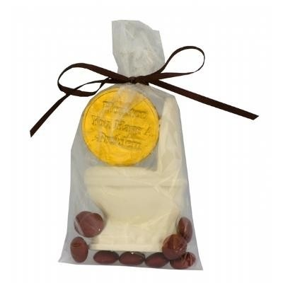 Plumbers Delight Chocolate Kit
