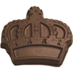 1.76 Oz. Large Chocolate Crown