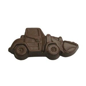2.08 Oz. Chocolate Front Loader