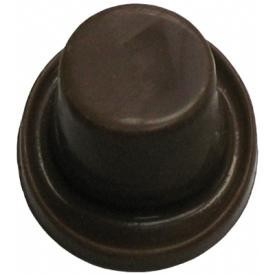 1.04 Oz. Chocolate Top Hat
