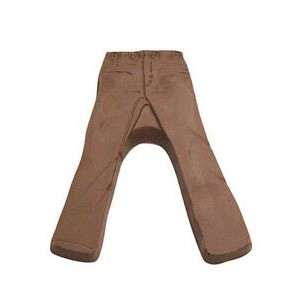 1.28 Oz. Chocolate Jeans