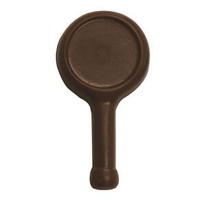 0.8 Oz. Chocolate Mirror/ Magnifying Glass