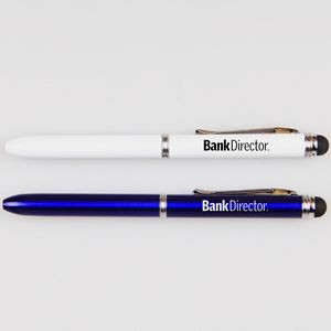 Dual Ink Stylus Pen
