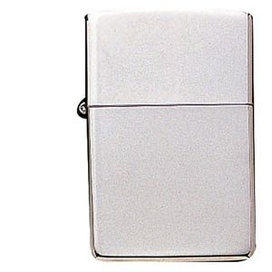 High Polish Chrome Zippo® Lighter