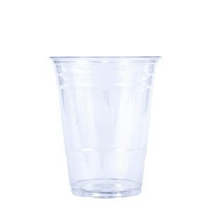 16 Oz. BLANK Clear PET Plastic Cold Cup