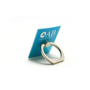 Phone Finger Ring For Mobile Phones & Tablets