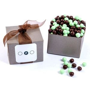 Mint Cookie Bites Candy Carton