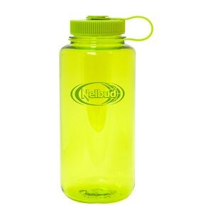 Nalgene® Tritan™ 32 Oz. Wide Mouth Water Bottle