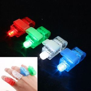 Led Finger Lights.